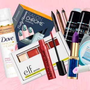 Drogerie und Kosmetik