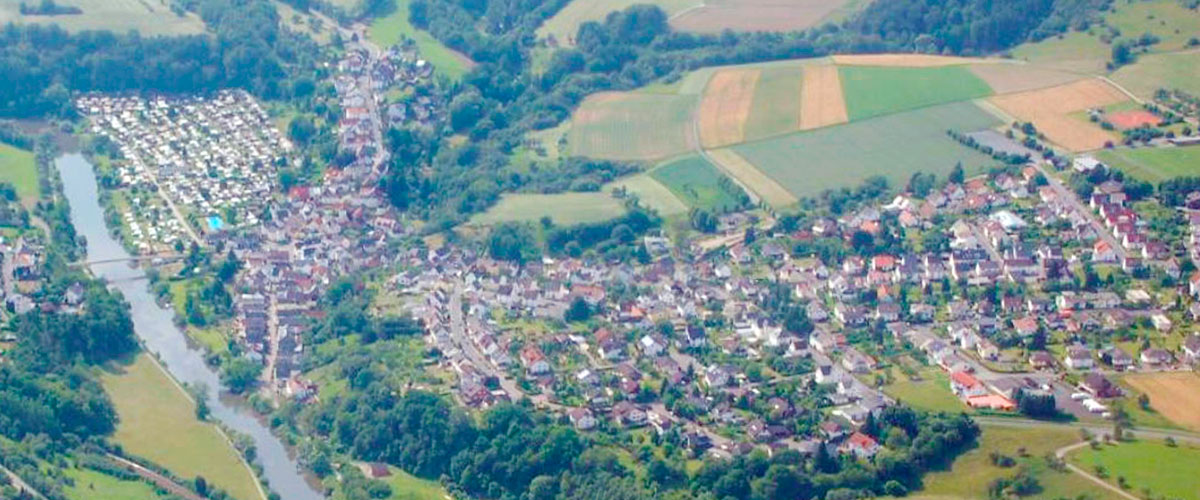 Odersbach