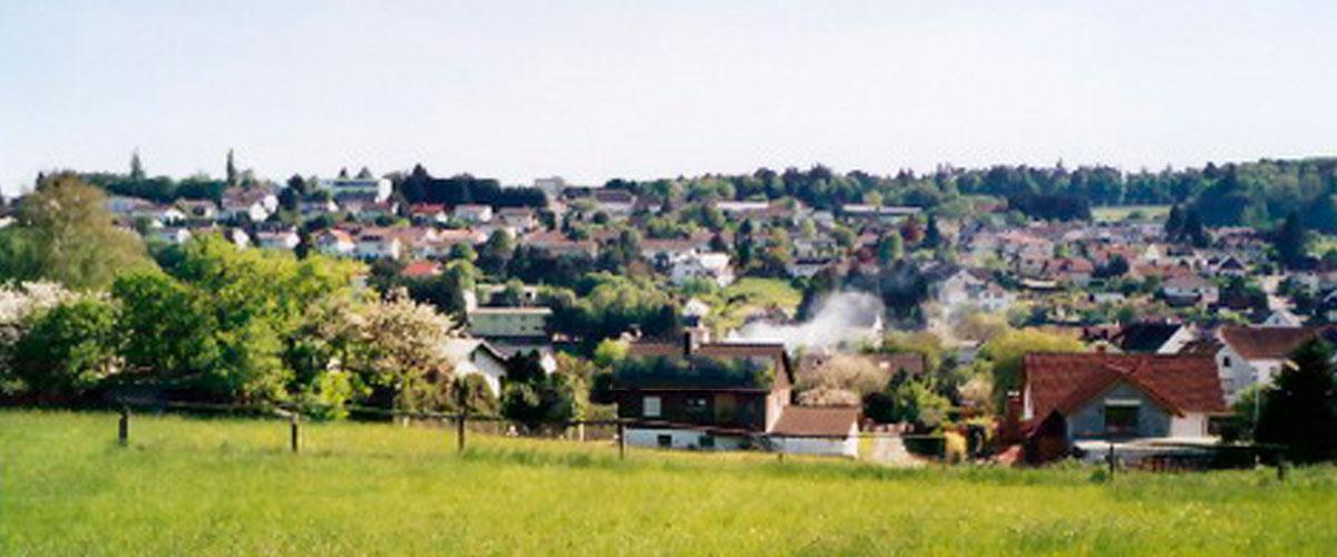 Waldhausen